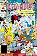 Excalibur Vol. 1 (Comic Book) #5