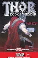 Thor: God of Thunder (Digital) #7