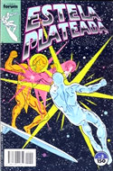 Estela Plateada Vol. 1 / Marvel Two-In-One: Estela Plateada & Quasar (1989-1991) (Grapa 32-64 pp) #3