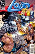 Lobo Vol. 2 (1993-1999) (Comic Book) #5