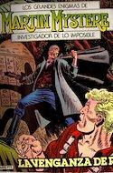 Los grandes enigmas de Martin Mystere investigador de lo imposible (Rústica (los 10 primeros) Grapa (los 7 últimos)) #2