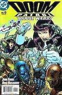 Doom Patrol vol. 4 (2004-2006) (Saddle-stitched) #6