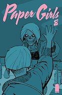 Paper Girls (Comic-book) #8