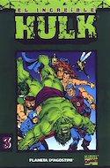 Coleccionable El Increíble Hulk (2003-2004) (Rústica. 80-96 páginas) #3