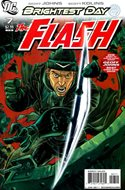 The Flash Vol. 3 (2010-2011) (Comic book) #7