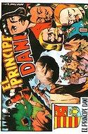 El Príncipe Dani (Grapa 12 pp) #1
