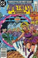Amethyst, Princess of Gemworld Vol 2 (grapa) #1