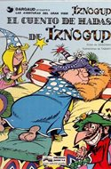 Las aventuras del califa Harun el Pussah / Las aventuras del gran visir Iznogud (Cartoné, 48 págs.) #4