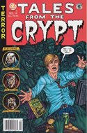 Tales from the Crypt (Comic Book) #4