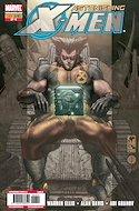 Astonishing X-Men vol.3 (2010-2014) (Grapa) #4
