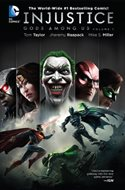Injustice: Gods Among Us (Softcover) #1