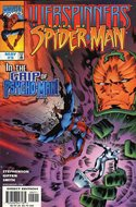 Webspinners: Tales of Spider-Man (Comic-Book) #5