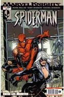 Marvel Knights Spider-Man (Grapa) #4