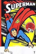 Superman: Las primeras cien historietas (Rústica) #7