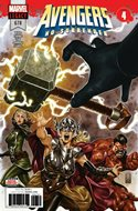 The Avengers Vol. 7 (2016- ) (Comic-book) #678