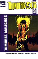 Thunderbolts Vol. 2 (2002-2004) (Rústica 96-128 pp) #9