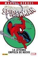 Marvel Héroes (Cartoné) #89