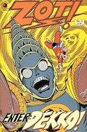 Zot! (Comic Book) #3