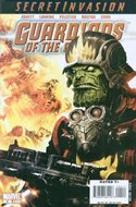Guardians of the Galaxy Vol. 2 (2008-2010) (Comic-Book) #4