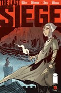 The Last Siege (Comic Book) #2