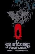 El Sr. Higgins vuelve a casa (Cartoné 56 pp) #
