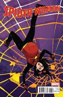 Spider-Woman (Vol. 6 2015-2017 Variant Cover) (Comic Book) #3