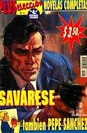 Savarese Pluselección (Grapa) #4
