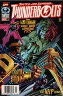 Thunderbolts Vol. 1 / New Thunderbolts Vol. 1 / Dark Avengers Vol. 1 (Comic Book) #2