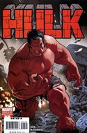 Hulk Vol. 2 (Variant Covers) (Comic Book 2008-2012) #1