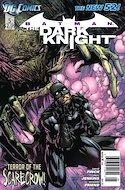Batman: The Dark Knight Vol. 2 (2012-2015) (Comic-Book) #5