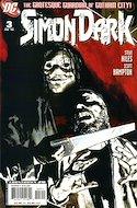 Simon Dark (Comic book 36 pp) #3