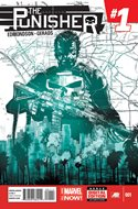 The Punisher Vol. 9 (Comic-Book) #1