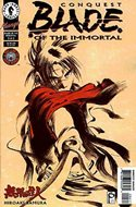 Blade of the Immortal (Comic-book) #4