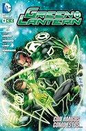 Green Lantern. Nuevo Universo DC / Hal Jordan y los Green Lantern Corps. Renacimiento (Grapa, 48 págs.) #6