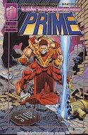 Prime (1993-1995) (Comic Book) #2