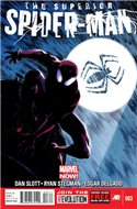 The Superior Spider-Man (Vol. 1 2013-2014) (Comic-Book) #3