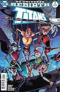 Titans Vol. 3 (2016- 2019) (Comic-book) #2