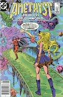 Amethyst, Princess of Gemworld Vol 2 (grapa) #5