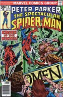 The Spectacular Spider-Man Vol. 1 (Comic Book) #2