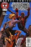 Spider-Man's Tangled Web (Grapa) #2