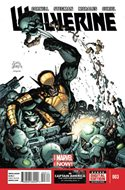 Wolverine (2014) (Comic Book) #3