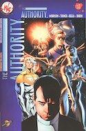 The Authority vol. 2 (2004-2005) (Grapa, 28 páginas (2004-2005)) #2