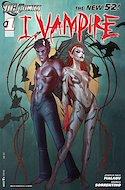 I, Vampire (2011-2013) (Digital) #1