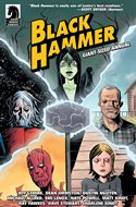 Black Hammer Giant-Sized Annual (Comic-Book) #