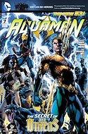 Aquaman Vol. 7 (2011-2016) (Comic-book) #7