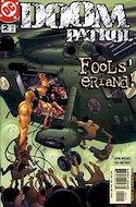 Doom Patrol Vol. 3 (Comic Book) #2