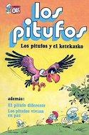 Los pitufos. Colección Olé! (Rústica, 64 páginas (1979-1983)) #6