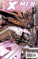 X-Men Unlimited Vol. 2 (Comic-Books (Grapa)) #3