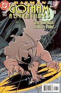 Batman Gotham Adventures (saddle-stitched) #8