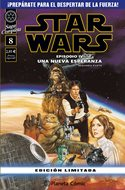 Star Wars Saga completa (Grapa 40-72 pp) #8